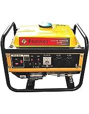 Gerador de Energia a Gasolina Pelegrin Pel-g3hp 4 Tempos Bivolt