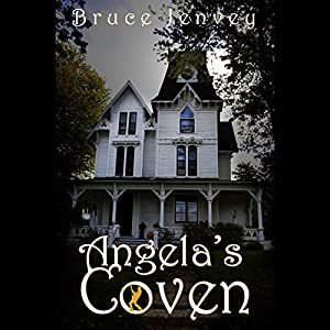 Angela's Coven Audiobook