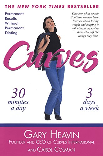 Curves: Permanent Results Without Permanent Dieting (Booty Exercises To Make Your Booty Bigger)