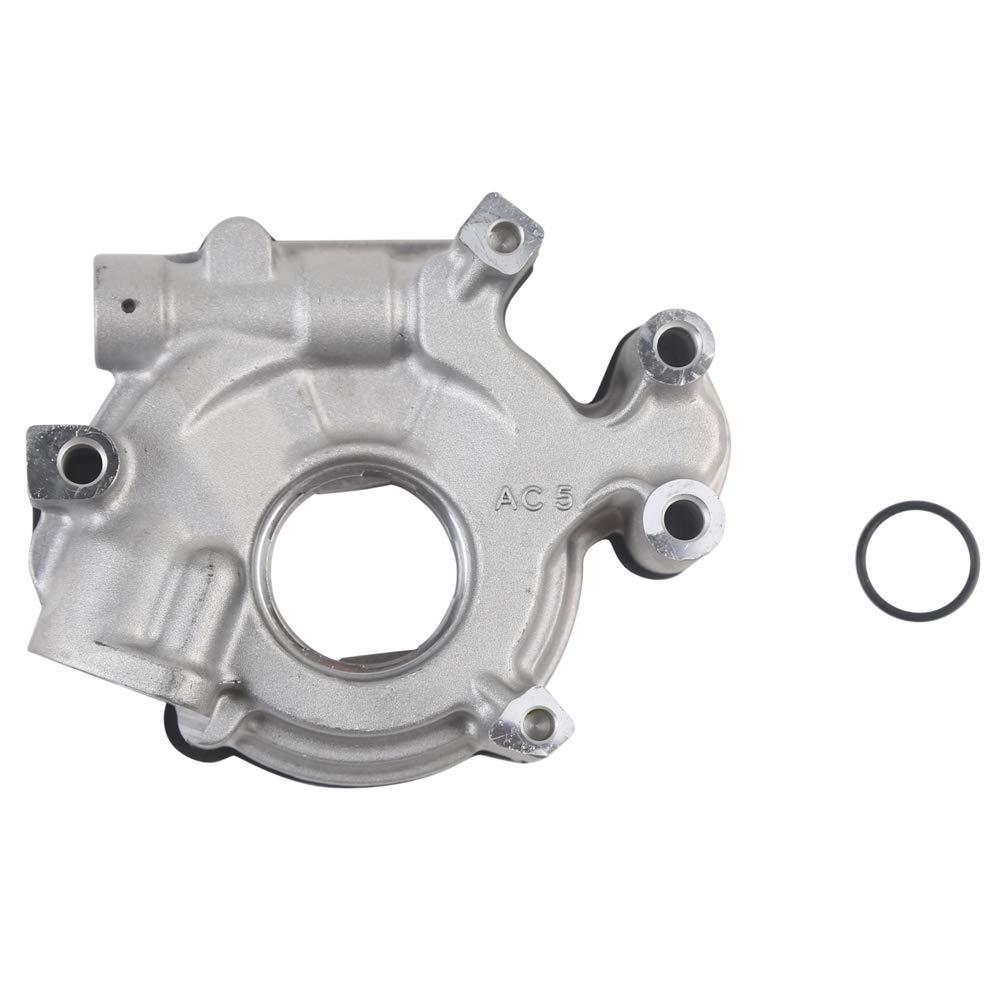 FLEX Oil Pump for 07-09 CHRYSLER ASPEN 4.7L SOHC V8 16V VIN P Oil ...