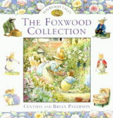 The Foxwood Treasury: Bk. 2 (Foxwood - Foxwoods Stores