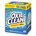 Oxiclean Versatile Stain Remover, 115.52 Ounces