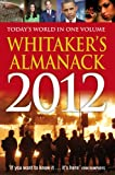 Whitaker's Almanack 2012, Whitaker, 1408130122