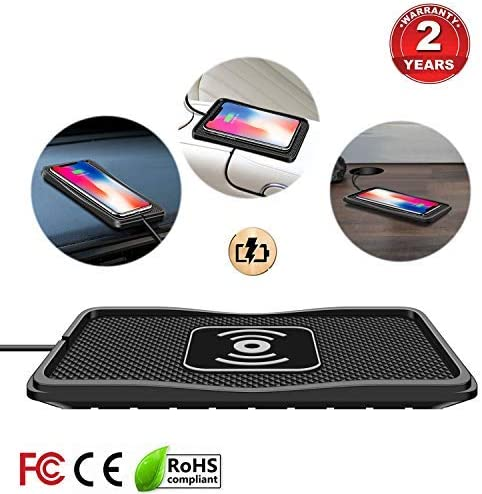 Wireless Charger Charging Station C3 product image