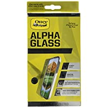 OtterBox ALPHA GLASS SERIES Screen Protector for iPhone 6 Plus/6s Plus - Retail Packaging - CLEAR
