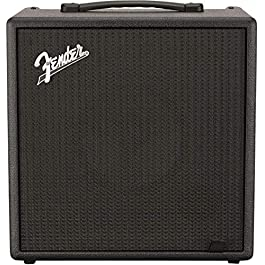 Fender Rumble LT-25 – Digital Electric Bass Guitar Amplifier