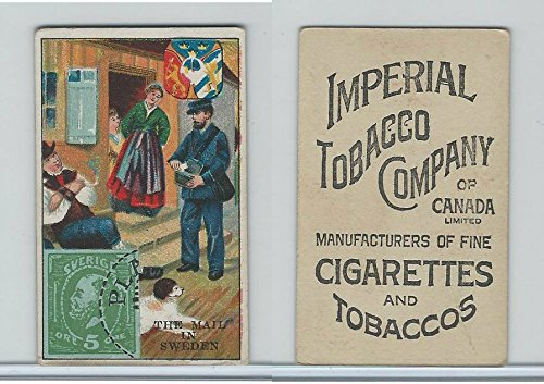 imperial stamp - 7