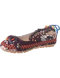 Amazon.com: Platform - Brown / Loafers & Slip-Ons / Shoes: Clothing, Shoes & Jewelry
