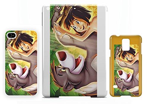 The Jungle book iPhone 7+ PLUS cellulaire cas coque de téléphone cas, couverture de téléphone portable