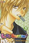 Love Berrish!, tome 3  par Haruta