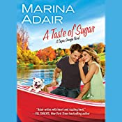 A Taste of Sugar: A Sugar, Georgia Novel | Marina Adair