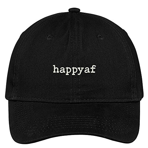 Embroidery Ball Cap - 7