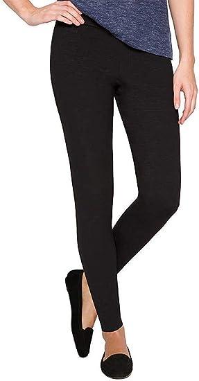C Women/'s Matty M Pattern Leggings Choose Size /& Color