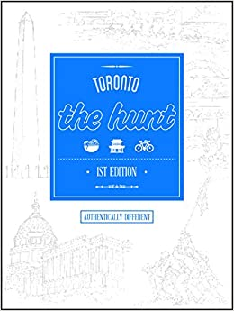 ``REPACK`` The HUNT Toronto (The Hunt Guides). keeps permite termino benefits Conoce MATERIA