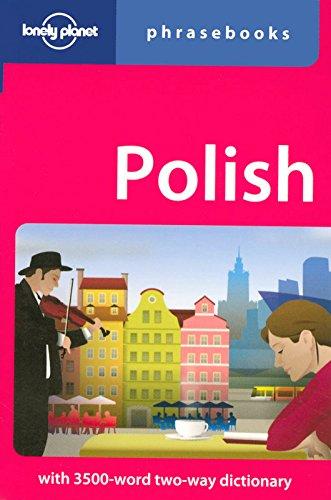 Polish: Lonely Planet Phrasebook pdf epub