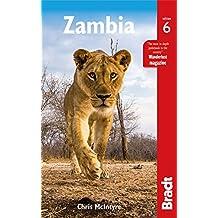 Zambia (Bradt Travel Guides)