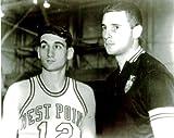 Bobby Knight & Mike Kryzewski Army 8x10 Photo - Duke - Indiana Hoosiers (Mint Condition)