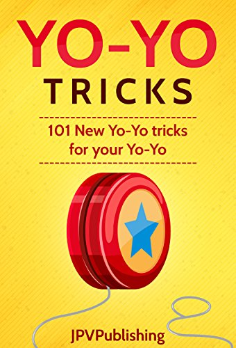 w Yo-yo Tricks for your Yo-yo ()