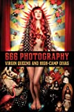 666 Photography, Korero Books, 0955833655