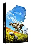 #5: Horizon Zero Dawn Collector's Edition Strategy Guide