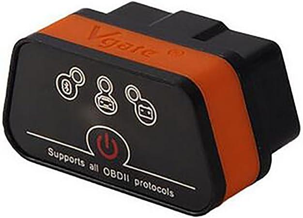 Vgate Icar2 Bluetooth Obd Scanner Icar 2 Elm327 Diagnostic Interface Code Scanner V2 1 Für Android Auto