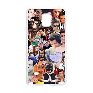 Personalized Unique Design Case for Samsung Galaxy Note 4, Harry Styles Cover Case - HL-543499