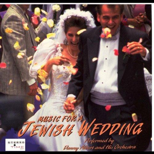 Music For A Jewish Wedding