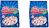 Bobs Sweet Stripes Peppermint (28oz Bag 2PK)