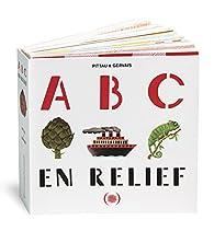 ABC en relief par Francesco Pittau