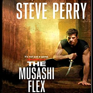 The Musashi Flex Audiobook