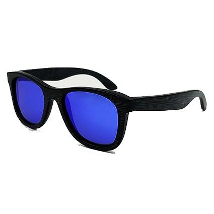 Easy Go Shopping Gafas de Sol ecológicas con Marco Completo ...
