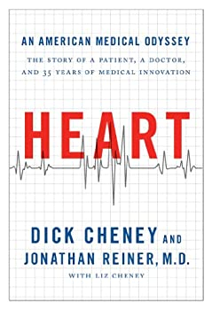 Heart: An American Medical Odyssey 1410465543 Book Cover