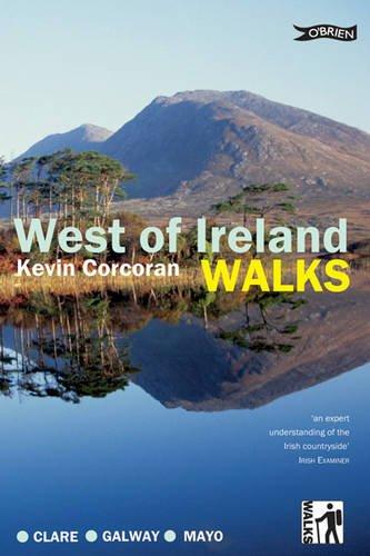 West of Ireland Walks (O'Brien Walks)