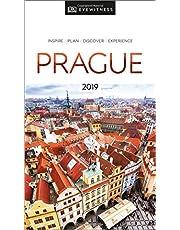 DK Eyewitness Travel Guide Prague: 2019