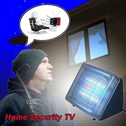Onepalace home security tv simulator burglar deterrent with timer onepalace home security tv simulator burglar deterrent with timer anti thief device with led light built mozeypictures Gallery