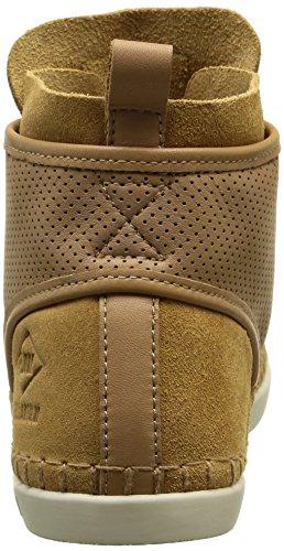 Palladium Buena Mix - Zapatillas de deporte Mujer Marrón - Marron (427 Tan)