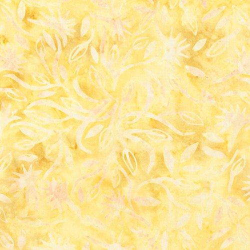 Timeless Treasures Tonga Batiks Jewel Jade by Judy Niemeyer Chiffon Foliage