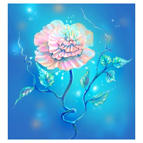 - Weiliru Diamond Embroidery Paintings Rhinestone Pasted DIY Diamond Painting Cross Stitch,Best Spring Gift for Your Her Or Him