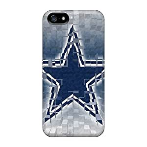 New Aaz3276vDie Dallas Cowboys Tpu Cover Case For Iphone 5/5s
