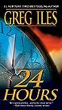 Kindle Store : 24 Hours: A Suspense Thriller (Mississippi Book 2)