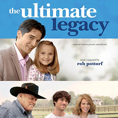Ultimate Legacy - Original Motion Picture Soundtrack