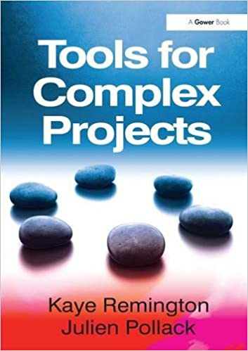 Book Tools for Complex Projects