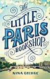 Front cover for the book The Little Paris Bookshop by Nina George