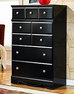 Ashley Furniture Signature Design Shay Chest Of Drawers 5 Drawer Dresser