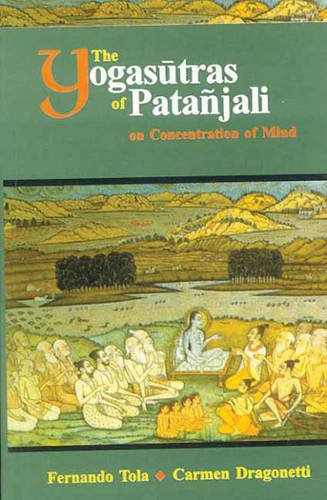 Download The Yogasutras of Patanjali on Concentration of Mind ebook