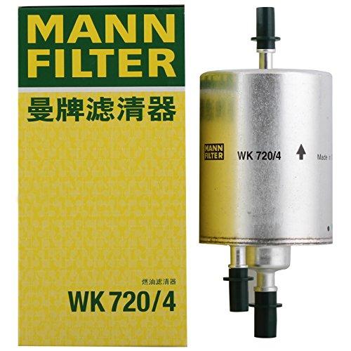 Mann-Filter WK 720/4 Fuel Filter