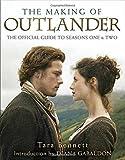 """""""The Making of Outlander - The Series"""" av Tara Bennett"""