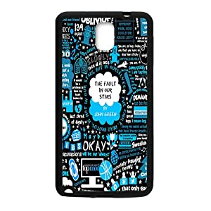 fault in our stars Phone Case for Samsung Galaxy Note3