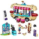 LEGO Friends 41129 Amusement Park Hot Dog Van Building Kit (243-Piece)