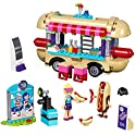 LEGO Friends Hot Dog Van w/ 2 Minifigurines